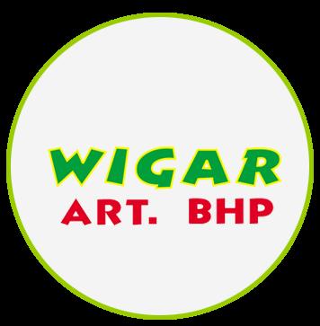 Logo Wigar